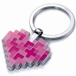 Ключодържател Troika-LOVE -R K009/PK
