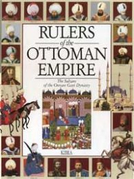 Rulers of the Ottoman Empire