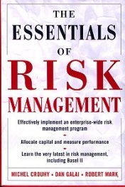 The Essentials of Risk Management : The Definitive Guide for the Non-risk Professional