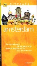 Amsterdam: Map & Guide