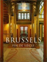 Brussels:Fin de siecle
