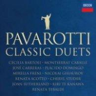 PAVAROTTI CLASSIC DUETS CD