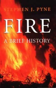 Fire: A Brief History%%%