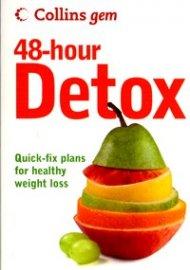 Collins Gem: 48-hour Detox