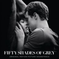Fifty Shades of Grey CD