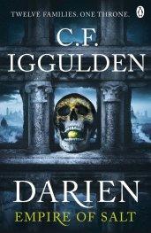 Darien : Empire of Salt Book I