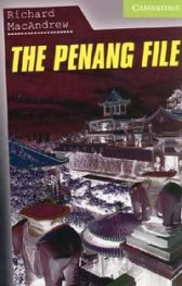 The Penang File: Level S