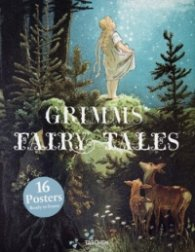 Grimm's Fairy Tales (Postcard Sets)