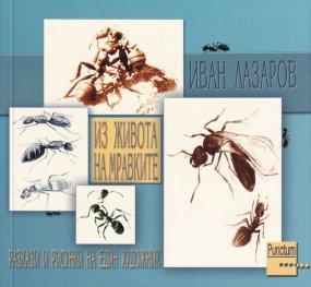 Из живота на мравките. Разкази и рисунки на един художник