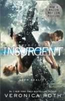 Insurgent/ Now A Major Motion Picture