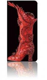 Бележник Paperblanks Fabulous Footwear Slim, Lined/ 6564