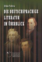 Die Deutschsprachige Literatur im uberlick