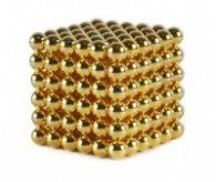 Magnetic Pixels Gold