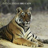 Calendar 2017: Big Cats