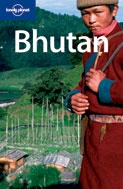 Bhutan/ Lonely Planet