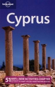 Cyprus/ Lonely Planet