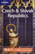 Czech & Slovak Republics/ Lonely Planet