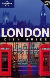 London / Lonely Planet