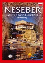 Neseber. Miasto z wielowarstwowa historia