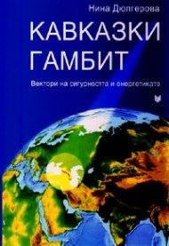 Кавказки гамбит. Вектори на сигурността и енергетиката