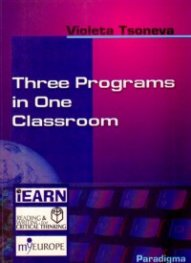 Three programs in One Classroom