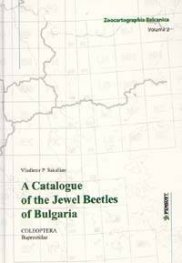 A Catalogue of the Jewel Beetles of Bulgaria