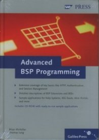 Advanced BSP Programming