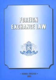 Foreign Exchange Law