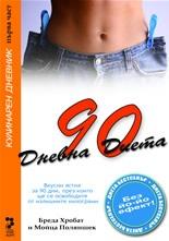 90 дневна диета: Кулинарен дневник Ч.1