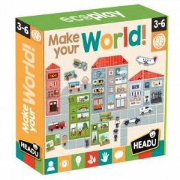 Изградете своя свят MU26241