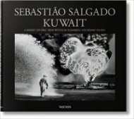 Sebastiaao Salgado - Kuwait, a Desert on Fire