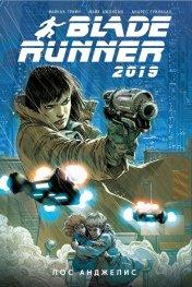 Blade Runner 2019: Лос Анжелис