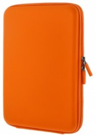 Moleskine Luggage Tablet Shell Cadmium Orange [8211]