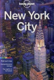 New York City/ Lonely Planet