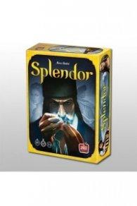 Splendor - настолна игра