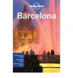 Barcelona/ Lonely Planet