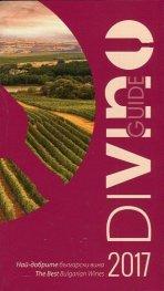 DiVino Guide 2017. Най-добрите български вина