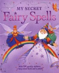 My Secret Fairy Spells