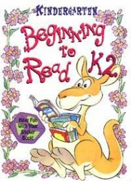 *Kindergarten Beginning to Read K2 / AE-0355