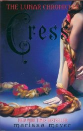 The Lunar Chronicles: Cress
