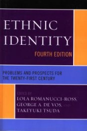 Ethnic Identity - problems and Prospects for The Twenty-First Century