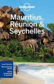Mauritius, Raeunion & Seychelles