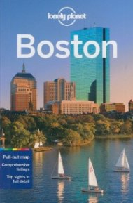 Boston/ Lonely Planet
