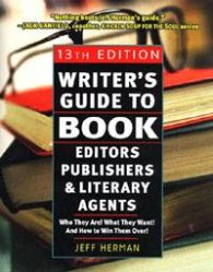 Writer's Guide to Book