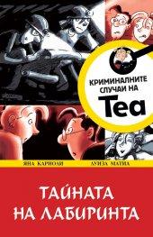 Криминалните случаи на Теа: Тайната на лабиринта