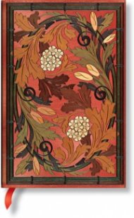 Paperblanks Autumn Symphony Mini, Unlined/ 2069