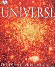 Universe. The Definitive Visual Guide
