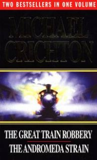 The great train robbery michael crichton sparknotes