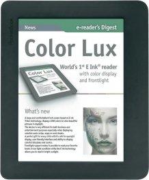 PocketBook Color Lux PB801-Y-WW
