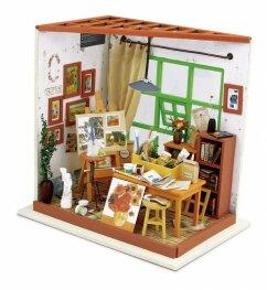 DIY HOUSE - Художествено ателие DG103